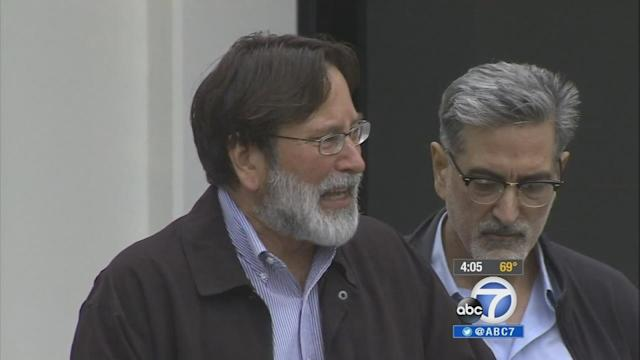 Emotional reaction from father of Isla Vista shooting victim