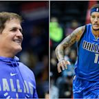 Report: Mark Cuban trying to help Delonte West get back on his feet
