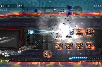Mutant Storm dev's Astro Tripper heading to PSN