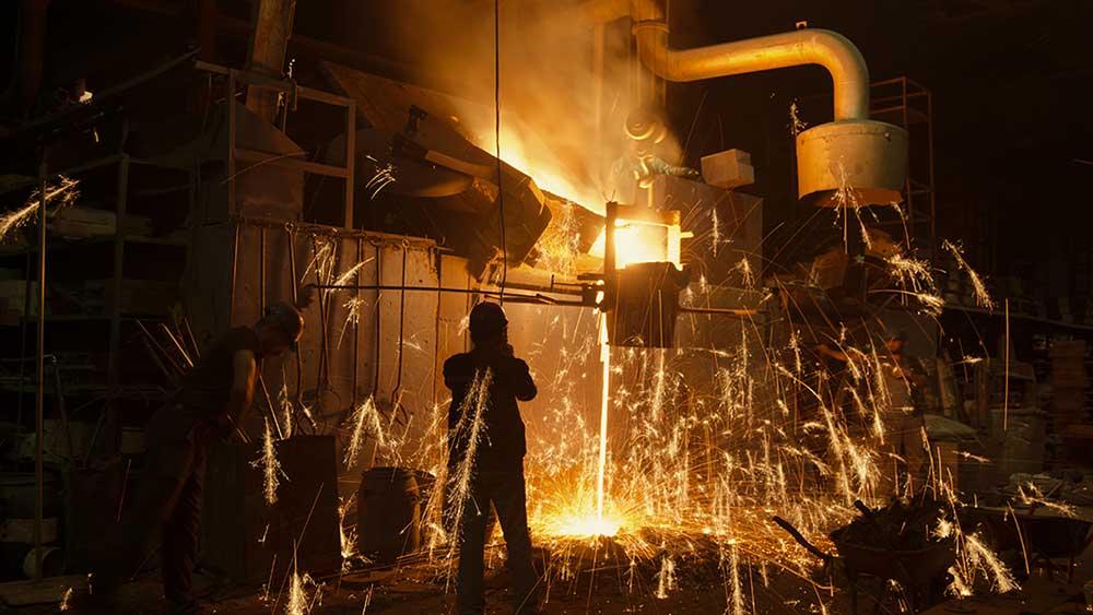 Steel Earnings: Steel Dynamics Beats; Nucor, Cleveland-Cliffs On Tap Amid Peak Steel Price Fears