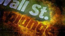 Wall Street extiende caída arrastrado por el sector tecnológico y criptos