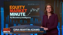 Bloomberg Intelligence's 'Equity Market Minute' 2/26/2020