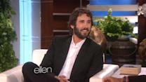 Josh Groban Nerds Out with Girlfriend Kat Dennings: We Talk About 'Monty Python'