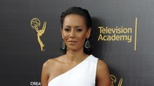 Mel B is moving on and reportedly dating a Beverly Hills cop