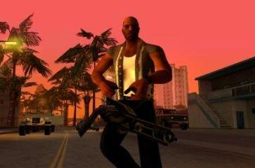 The big guns of Vice City Stories