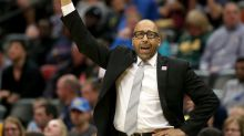 Memphis players pay for coach David Fizdale's $30,000 fine, after his legendary 'data' rant