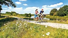 15 cycling adventures with a great pub included