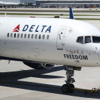 Delta is banning pit bulls from flying as service dogs and customers are furious (DAL)