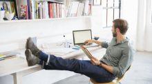 Trabajar en casa sería más estresante que hacerlo en la oficina