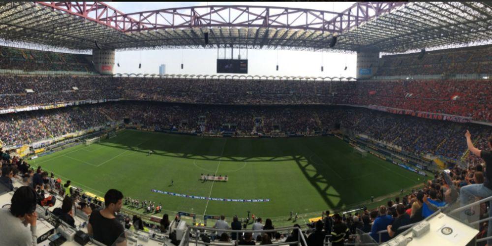 San Siro come l'Allianz Stadium? L'Inter cerca uno sponsor per lo stadio