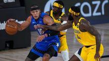 Basket - NBA - NBA: Aaron Gordon quitte la bulle d'Orlando