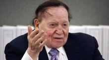 Republican mega-donor Sheldon Adelson's ties to Stephen Harper