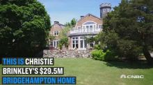 Christie Brinkley to sell $50 million worth of Hamptons real estate