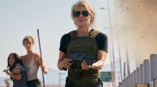 'Terminator: Dark Fate' Will Definitely Be R-Rated, Tim Miller Reveals at Comic-Con