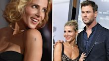 Chris Hemsworth's wife Elsa Pataky has had a Thor tattoo since she was 15