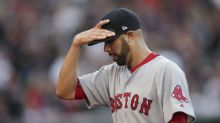David Price knocked around in second straight rehab appearance