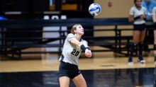 Purdue Volleyball: Hoosiers remain winless at home following Boiler sweep