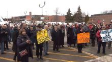 'Enough is enough': West Island citizens push back against tax hikes