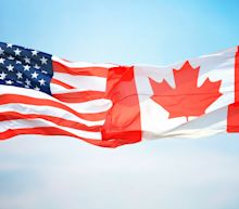 Canadian oil is running low on foreign friends, is the U.S. next to turn?