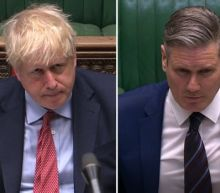 PMQs verdict: Keir Starmer's arc of questions exposed Boris Johnson... and left alarm bells clanging in the heads of Tory backbenchers