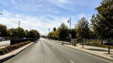 Granite Construction wins $5.5M contract to complete Rancho Cordova road project