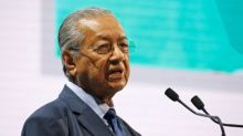 Malaysian PM Mahathir calls for party unity as sex tape scandal deepens rifts