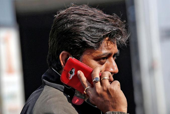 Rupak De Chowdhuri / Reuters