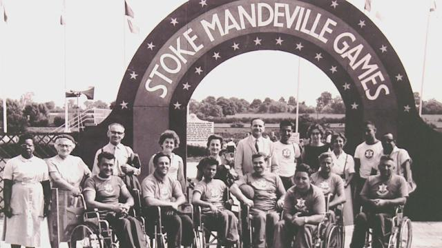 Paralympic Games return home after 64 years