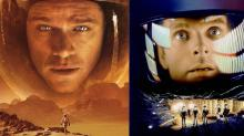 Every Pop-Culture Reference in'The Martian,' From'Alien' to'Zork II'