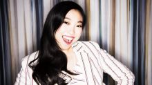 'Crazy Rich Asians' Star Awkwafina Proved All The Haters Wrong By Taking Risks