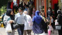 Iran bemoans ill-discipline as virus cases crest again