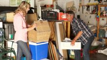 Nine Ways to Organize Your Garage