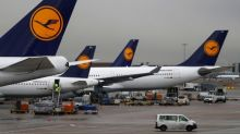 Lufthansa to cut costs at Eurowings subsidiary - Der Spiegel