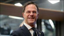 EU-Gipfel zu Corona-Hilfen durch Widerstand von Rutte und Kurz blockiert