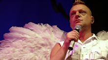 Erasure's Andy Bell recalls fan support after revealing HIV positive status: 'To me, that's like winning an Oscar'