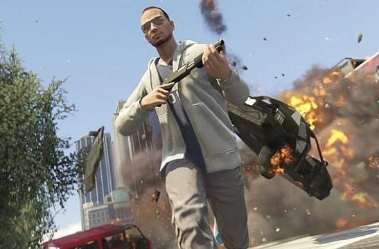GTA V will survive GameSpy's server shutdown, but Rockstar's older games aren't as lucky