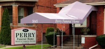 Probe widens after 63 fetuses found at funeral home