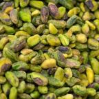 California trucker steals 42,000 pounds of pistachios, leads to discovery of possible nut-smuggling ring