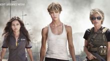 James Cameron reveals dark title for new 'Terminator' movie, teases a 'hardened' Sarah Connor