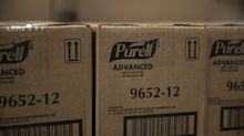 Maker of Purell Hand Sanitizer Denied in Request for Trump Tariff Relief