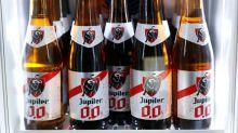 AB InBev exceeds pre-pandemic revenue as beer sales surge