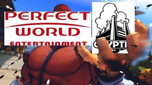 Perfect World Entertainment completes acquisition of Cryptic Studios