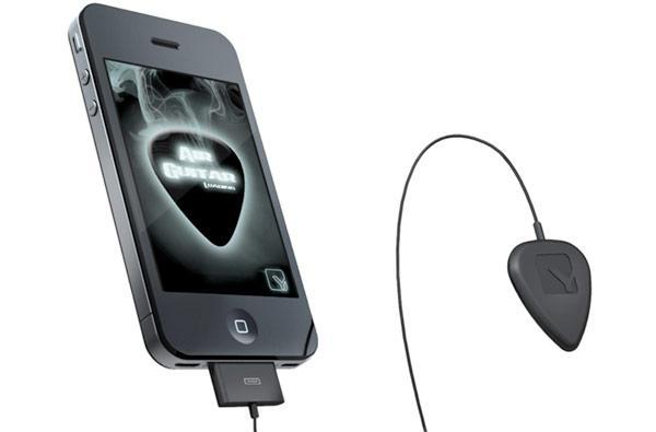 Insert Coin: Air Guitar Move for iPhone (video)