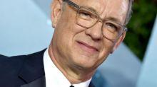 Tom Hanks references coronavirus, makes Beyoncé joke in virtual commencement speech