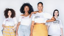 """Model Citizens Vote"" Enlisted Top Fashion Influencers to Encourage Millennials to Vote"