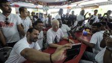 I'll bring Rosmah if BN wins Semenyih, Najib tells voters