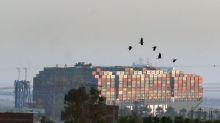 Suez Canal blockage could cost $6 billion to $10 billion in lost trade - Allianz