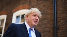The terrifying first job Boris Johnson has to complete as Prime Minister