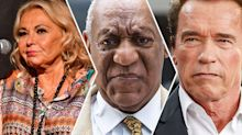 7 stars who should be removed from the Hollywood Walk Of Fame