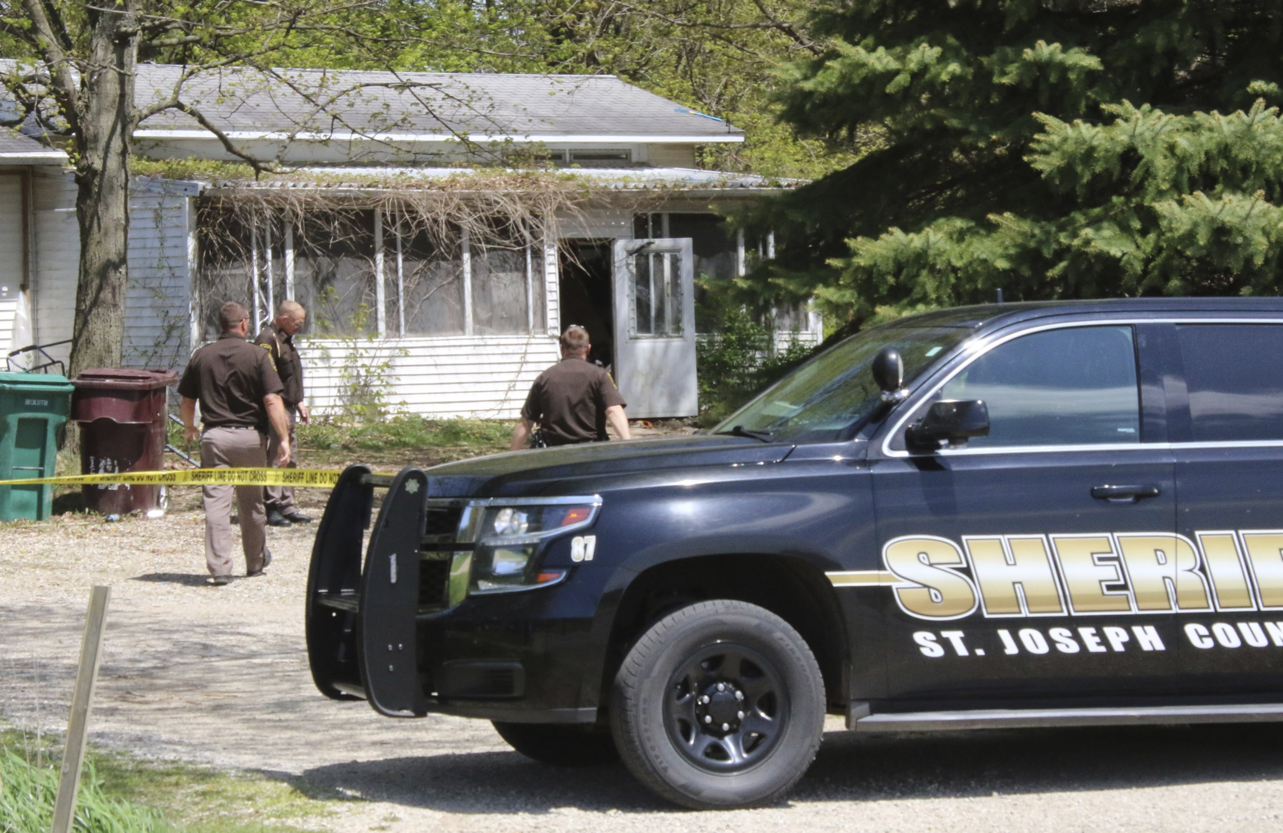 Records: 9-year-old boy charged in mother's shooting death